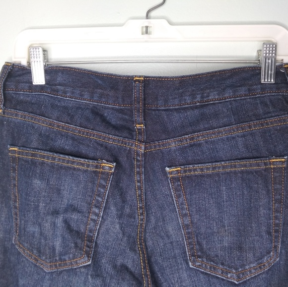 Old Navy Other - Old Navy Famous Slim Fit Dark Wash Blue Jeans